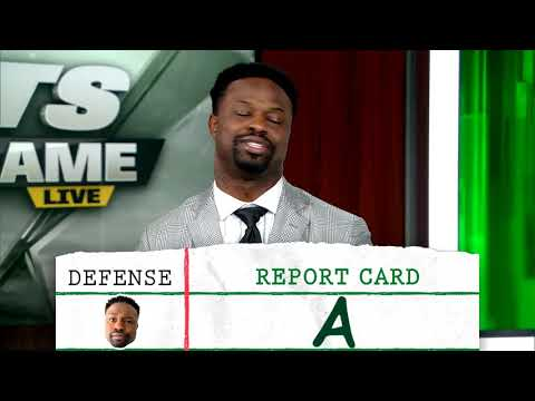 Video: New York Jets VS Houston Texans: Giving Out The Grades!