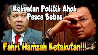 Video Analisa Kekuatan Politik Ahok Pasca Bebas, Bahkan Fahri Hamzah Berhati Hati! MP3, 3GP, MP4, WEBM, AVI, FLV Januari 2019