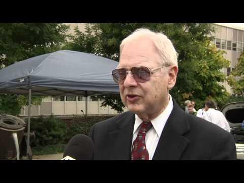 GM spendet Chevy Volt an der Penn State die weitere Erforschung nachhaltiger Energie
