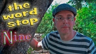 The Word Stop 9 ABATE, Mr Duncan Lessons