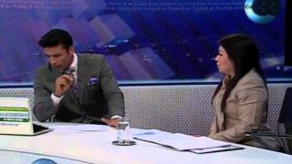 Tema 8EnPunto: SIGET ordenó suspender transmisiones de canal 11 y a retornar a canal 37