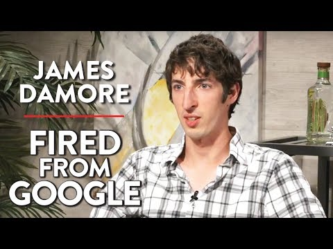 Why Did Google Fire This Engineer? | James Damore | TECH | Rubin Report
