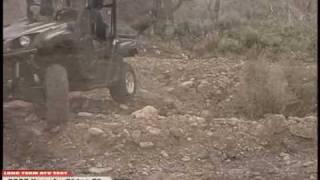5. ATV Television Test - 2008 Yamaha Rhino SE Long Term Wrap up