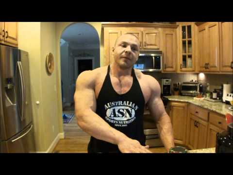 Marc Lobliner's Fat Burning Stack And How To Take It!