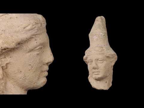 Ελληνιστική περίοδος (323-31 π.Χ.)