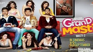 Nonton Great Grand Masti Full Movie Event   Urvashi Rautela  Riteish Deshmukh   Full Movie Promotional Film Subtitle Indonesia Streaming Movie Download
