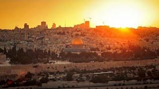 Les Palestiniens en colère :