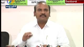 action against duplicate seed companies minister prathipati pulla rao