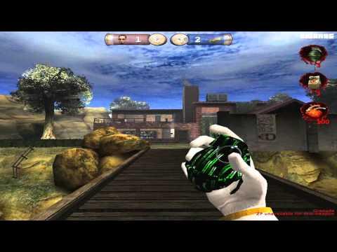 Давайте Играть в Postal 2 Share The Pain Multiplayer (с vsevolod2008 и CrazyMickael)