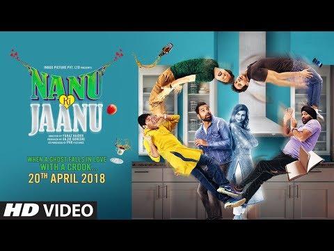 Teaser: Nanu Ki Jaanu