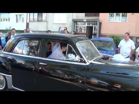 Сватбата на Деси и Миро