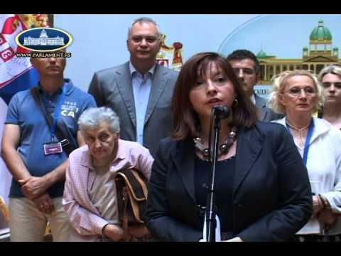 Балша Божовић и Наташа Вучковић: Обуставити пореска решења донета за 2015. годину