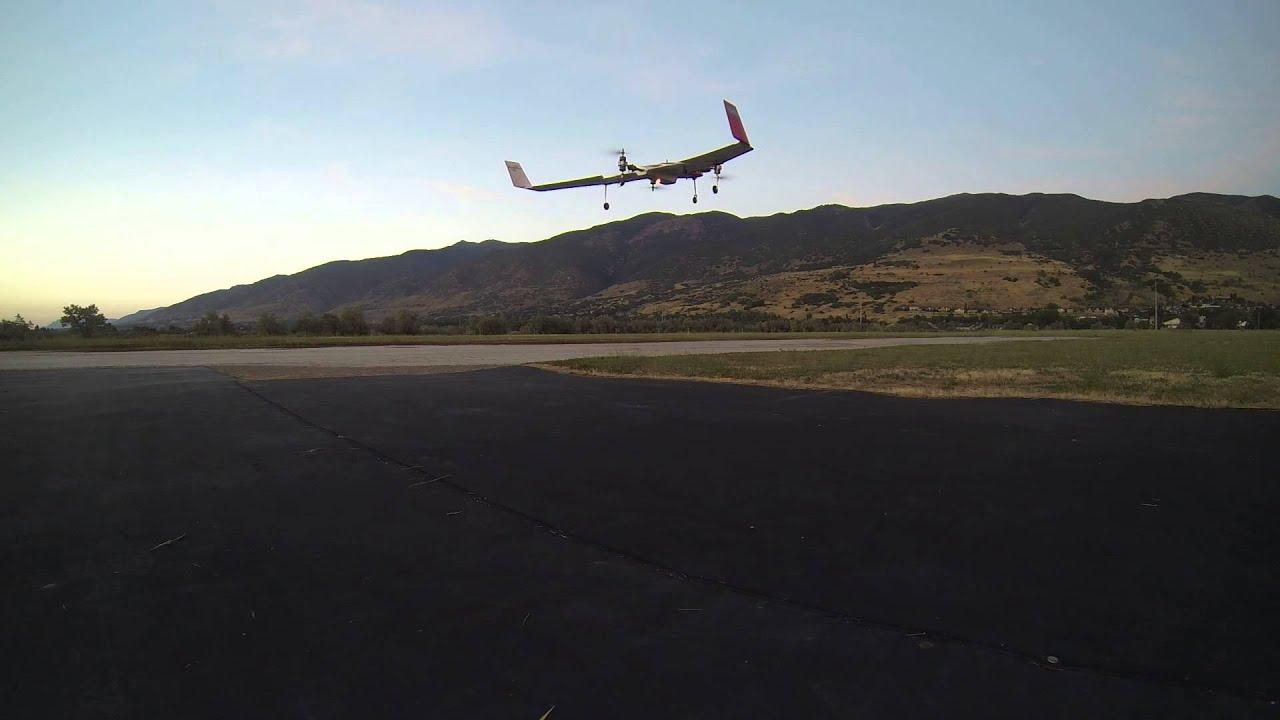 FireFly6 테스트 비행 (3)