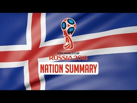 Will Iceland Win the 2018 World Cup?