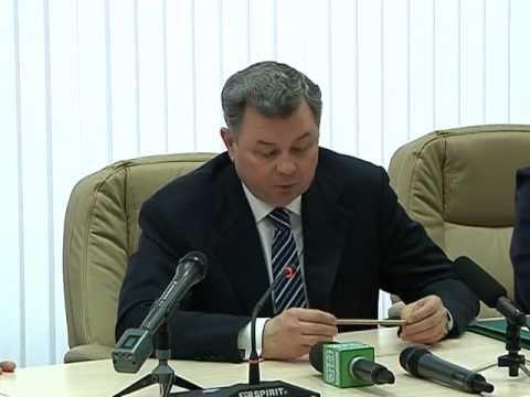 Обнинск посетил губернатор Калужской области / 13.02.2013