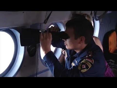 Ρωσία: Ώρες αγωνίας για 21 ναυτικούς