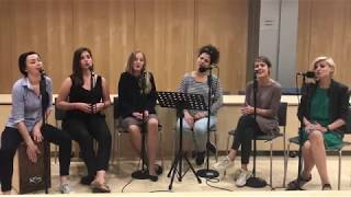 Video KISS FROM A ROSE (Seal) a cappella by LATVIAN VOICES MP3, 3GP, MP4, WEBM, AVI, FLV November 2018