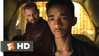 Nonton After Earth  2013    What S In The Cage  Scene  1 10    Movieclips Film Subtitle Indonesia Streaming Movie Download