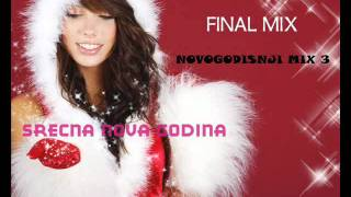 ✫ ✫ NOVOGODISNJI MIX (VOLUME 3) ✫DJ FURIOUZ 2012
