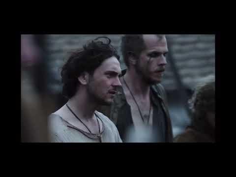 Vikings: Season 1 episode 10 // Ragnar vs Earl Haraldson ( Haraldson death scene)