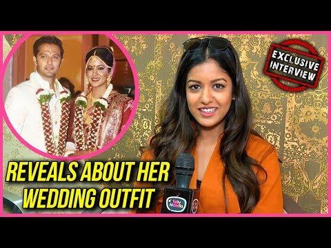 Vatsal Seth's Wife Ishita Dutta Talks About Her WE