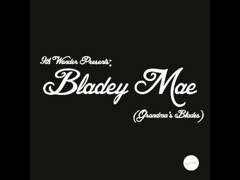 9TH - Buy this here: http://www.djbooth.net/index/albums/review/9th-wonder-bladey-mae.