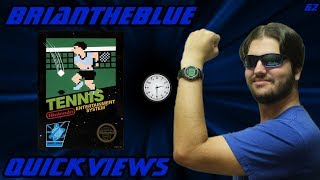 BTB takes a quick look at this memorable sports game with ref of all refs to call it down the middle: Tennis! There are more reviews...
