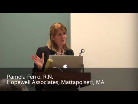 Calming Inflammation: Changing the Microbiome with the Specific Carbohydrate Diet with Pamela Ferro (видео)