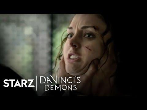 Da Vinci's Demons 2.01 Clip