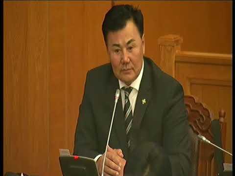 Б.Баттөмөр: Засгийн газар 14 сарын хугацаанд тогтвортой хөгжлийн суурийг тавьж чадсангүй