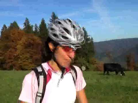 0 in Mountainbiken im Schwarzwald - Die Saison ist eröffnet!