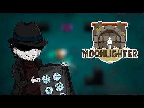 Roguelike-мания/ Moonlighter
