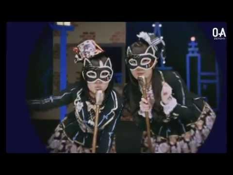 『Fantastique♥Phantom』 PV (petit milady #プチミレディ )