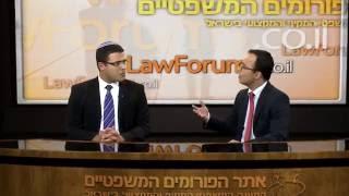הכנסת ניצלה את הפילוג בלשכה כדי להעביר חקיקה שפוגעת בשכר עורכי הדין