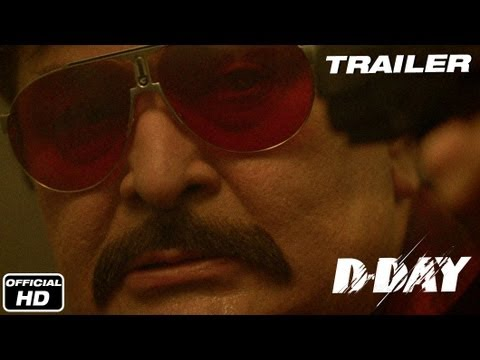 D-Day - Official Trailer