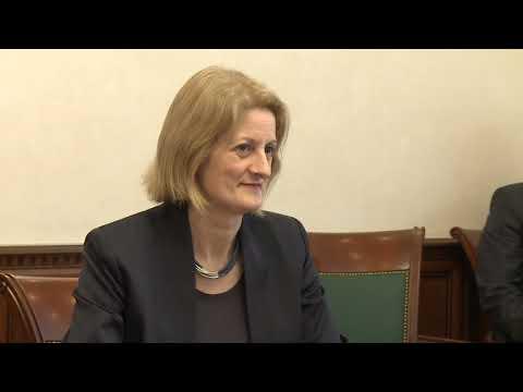Președintele Republicii Moldova a avut o întrevedere cu Ambasadorul Extraordinar şi Plenipotențiar al Regatului Unit