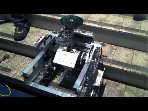 traploop robot 008