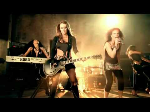 Nightwish - Bye Bye Beautiful (HD 720p)