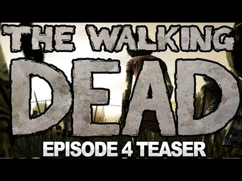 The Walking Dead : Episode 4 - Around Every Corner PC