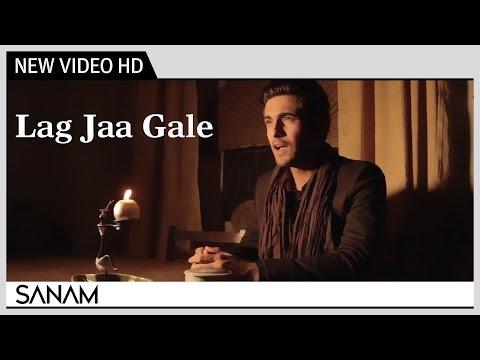 Lag Jaa Gale (Acoustic) - SANAM | Madan Mohan | Music Video