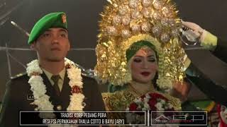 Video Tradisi Korp  Pedang Pora - Thalia Cotto dan Bayu [Aby] MP3, 3GP, MP4, WEBM, AVI, FLV Mei 2019