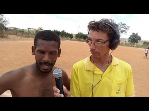 Campeonato no Coqueiro, em Mairi
