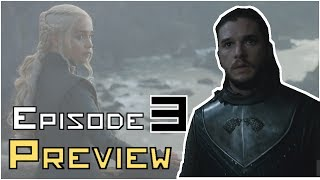 Game Of Thrones Season 7 Episode 3 Preview, promo, teaser Breakdown. Jon snow and Dany will be meeting at last in this Game Of Thrones Season 7 Episode 3 Pre...