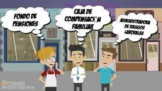 ASOCAJAS / ASOCIACIÓN NACIONAL DE CAJAS DE COMPENSACIÓN FAMILIAR MARZO DE 2014.