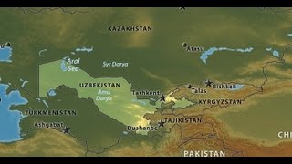 Stratfor analyst Eugene Chausovsky traces the origins of Uzbekistan and Tajikistan's current tensions to Stalin's division of the Fergana Valley. About Stratfor: ...