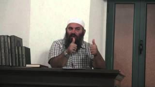 Ruaje shoqërinë si Kalanë - Hoxhë Bekir Halimi - Ulqin