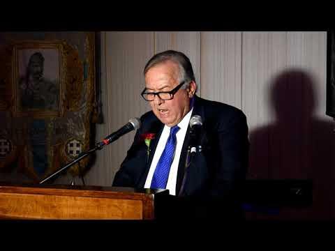 """Video - Τα 88 χρόνια από την ίδρυσή του γιόρτασε ο """"Γέρος του Μωριά"""" (βίντεο & φωτογραφίες)"""