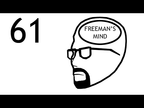 Mind - Follow the thoughts of Dr. Gordon Freeman, a 27 year old physicist and neurotic individual. In this episode, Freeman experiences his final moments on Earth. www.accursedfarms.com.