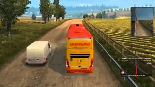 Alta Floresta Brazil  city images : Manaus - Alta Floresta, Euro Truck Simulator, MAPA/MOD Brasil TOTAL,