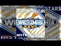 WWE: Written In The Stars (WrestleMania 27 Instrumental Theme Song) by Tinie Tempah